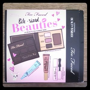 Too Faced Bite Sized Beauties (palette and more!)